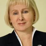Будагян Валентина Николаевна