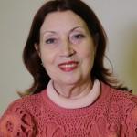 Левитина Елизавета Константиновна