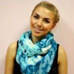Новожилова Кристина Андреевна
