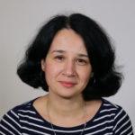 Серкова Рената Юрьевна