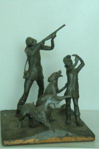 Студия скульптуры скульптура степанов