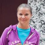 Григорьева Ирина Владимировна