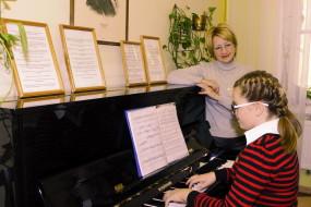 Фортепиано 03