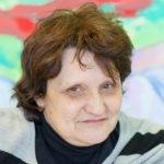 Логвинова Елена Георгиевна