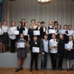 Итоги районного конкурса чтецов «Живое поэтическое слово»