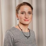 Климова Надежда Викторовна