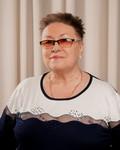 Церковникова Ольга Олеговна