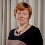 Алексеева Ирина Владимировна