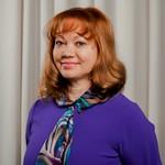 Меряшева Ирина Михайловна
