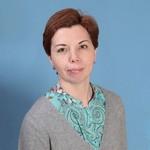 Багренина Анастасия Владимировна