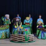 Поздравляем удивительный театр кукол «Путти»!