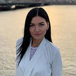 Степаненко Ксения Олеговна