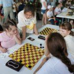 Наши шашисты